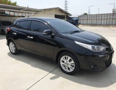 ขาย Toyota Yaris 1.2G ปี2017 เกียร์AT ไมล์33,xxx