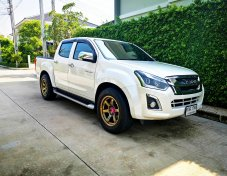 Isuzu D-Max 1.9 CAB-4 (ปี 2017) Hi-Lander Z-Prestige Pickup AT