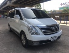 2011 HYUNDAI H1 2.5 GRAND STAREX VIP