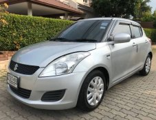 2013 Suzuki Swift 1.2 GL