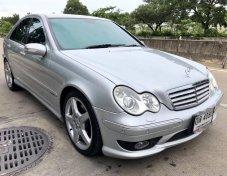 2007 Mercedes-Benz C230 SPORT Edition sedan
