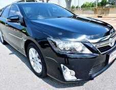 2013 Toyota CAMRY 2.5 Hybrid sedan