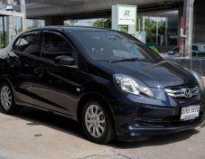 2014 Honda Brio 1.2 (ปี 11-16) Amaze V Sedan AT