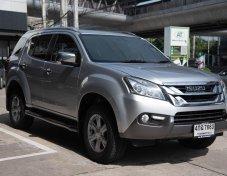 2015 Isuzu MU-X 3.0 (ปี 13-17) SUV AT