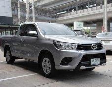 2019 Toyota Hilux Revo 2.4 SMARTCAB E Pickup MT