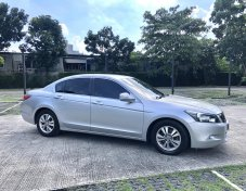 2008 Honda ACCORD 2.0 E i-VTEC sedan