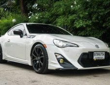 2013 Toyota FT-86 coupe