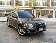 2013 Audi Q5 Quattro suv