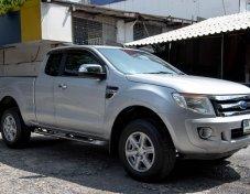 2015 Ford Ranger 2.2 OPEN CAB (ปี 12-15) Hi-Rider XLT Pickup MT