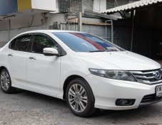 2013 Honda City 1.5 (ปี 08-14) SV i-VTEC Sedan AT