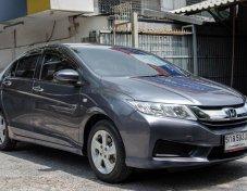 2016 Honda City 1.5 (ปี 14-18) V+ i-VTEC Sedan AT
