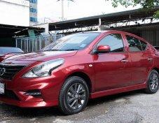 2018 Nissan Almera 1.2 (ปี 11-16) E SPORTECH Sedan AT