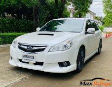 2010 Subaru Legacy 2.5 GT 4WD