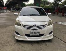 ขายถูก รถบ้านสวยๆ #Toyota Vios 1.5 E AT 2011