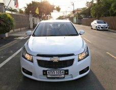 2013 Chevrolet Cruze 1.8 LTZ sedan