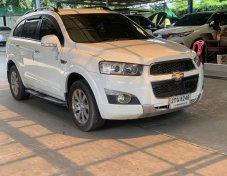 2013 Chevrolet Captiva 2.4 LT suv
