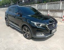 MG ZS 1.5 X SONROOF ปี2018