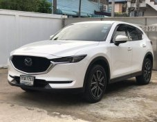 2018 Mazda CX-5 2.0 SP suv