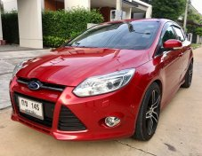 FORD FOCUS, 2.0 S ปี2012 5Dr