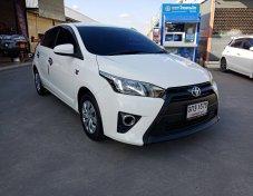 2014 Toyota YARIS 1.2 J hatchback