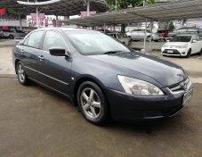2003 Honda ACCORD 2.4 E i-VTEC sedan