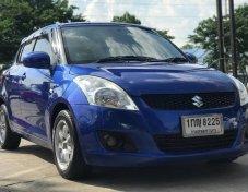 2012 Suzuki Swift 1.2 GL hatchback
