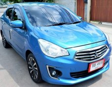 2014 Mitsubishi ATTRAGE 1.2 GLS sedan