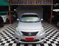 ขายรถมือสอง Nissan Almera 1.2 V ปี2014 P62/118