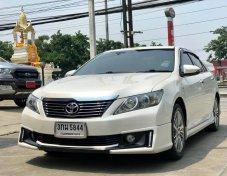 2014 Toyota CAMRY 2.0 G Extremo sedan