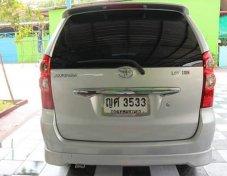 2010 Toyota AVANZA 1.5 S hatchback