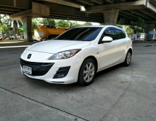 2013 Mazda 3 1.6 Spirit Sports รถมือเดียวพร้อมใช้ ราคาโดนใจ