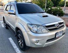 2007 Toyota Fortuner 3.0 V 4WD suv