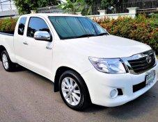 2014 Toyota Hilux Vigo 2.7 E pickup