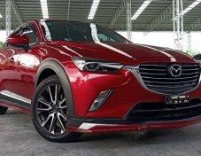 2016 Mazda CX-3 2.0 SP suv
