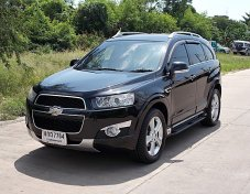 Chevrolet Captiva 2.0 Ltz Awd ปี13