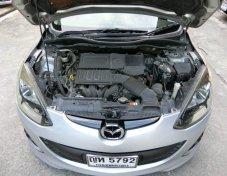 2011 Mazda 2 1.5 Maxx Sports hatchback
