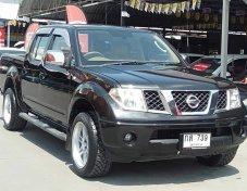2007 Nissan Navara 2.5 EL 4wd