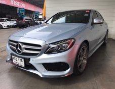2015 Mercedes-Benz C250 2.0 W205 AMG  Dynamic sedan AT