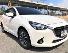 2016 Mazda 2 1.3 High Connect sedan