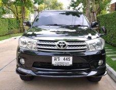 Toyota Fortuner 2010 2.7V 4WD