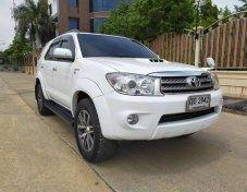 2011 Toyota Fortuner 3.0 V suv