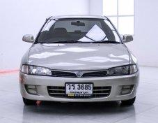 1999 Mitsubishi LANCER 1.5 GLXi sedan