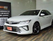 ซื้อขายรถมือสอง 2015 Toyota Camry 2.0 (ปี 12-16) G Extremo Sedan AT