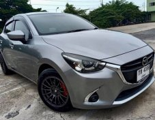 2018 Mazda 2 1.3 Sports High Plus hatchback