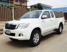 2011 Toyota Hilux Vigo 2.5 E 4WD pickup