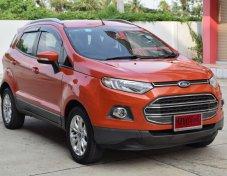 2015 Ford EcoSport 1.5 Titanium suv AT
