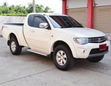 2014 Mitsubishi TRITON 2.5 PLUS GLS VG Turbo pickup MT