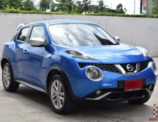 Nissan Juke 1.6 (ปี 2016) Color Studio SUV AT