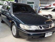 1995 SAAB S900 2.0 Hatchback