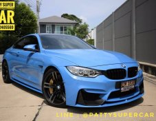 2017 BMW M4 F82 coupe
